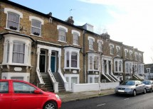Images for Almington Street N4 3BP