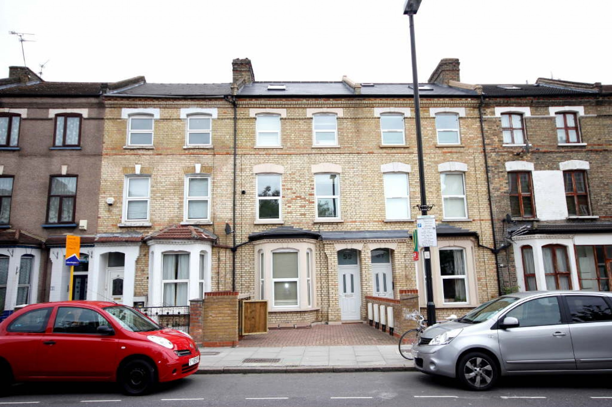 Images for Blackstock Road, Finsbury Park, London EAID:931013c273837aec744cf2e7889cb460 BID:3