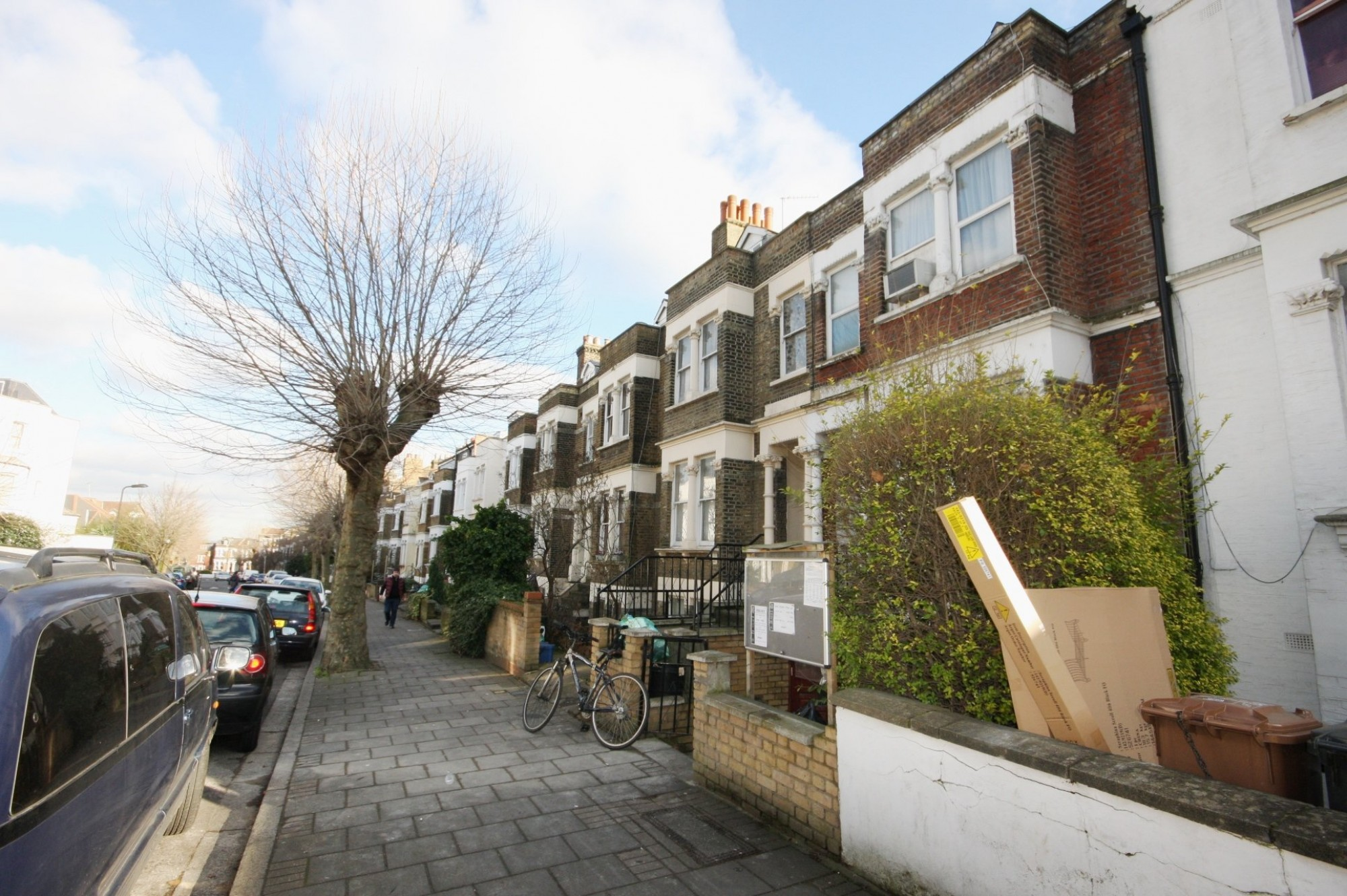 Images for Castlewood Road, London EAID:931013c273837aec744cf2e7889cb460 BID:3