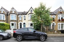 Images for Shaftesbury Road N19 4QN