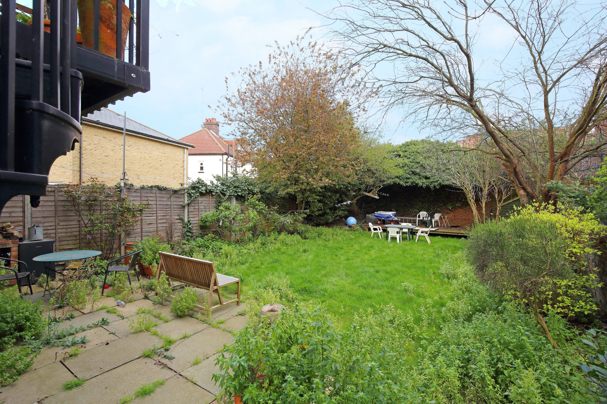 Images for Stock Orchard Crescent, N7 9SL EAID:931013c273837aec744cf2e7889cb460 BID:2
