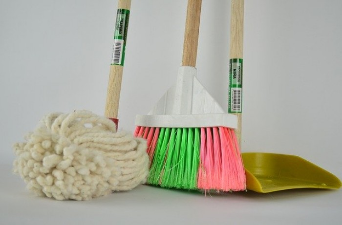 End of Tenancy Cleaning Checklist