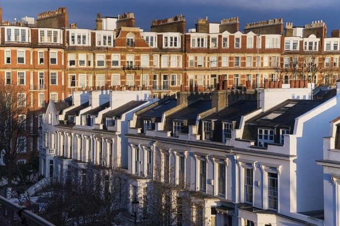 Property Prices hit a record new high