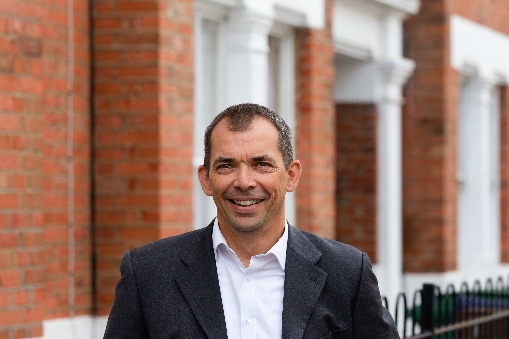Greg Adams, Property Consultant
