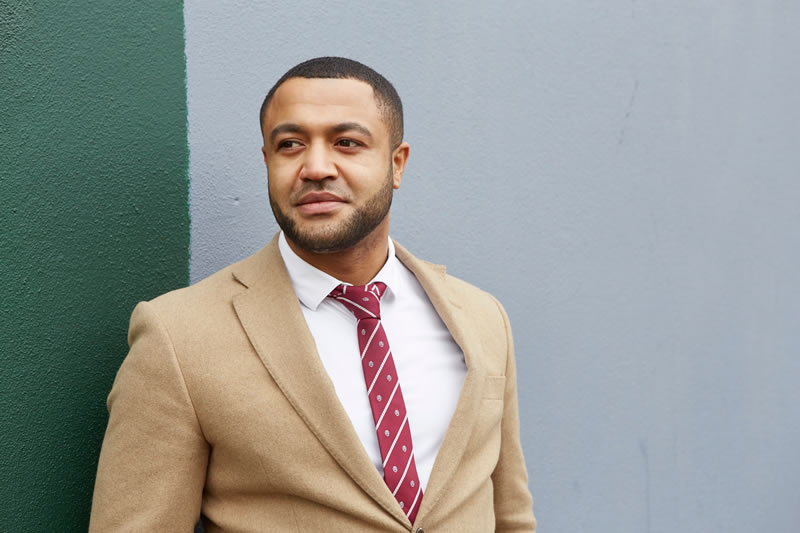 Philip  Chuku, Lettings Manager